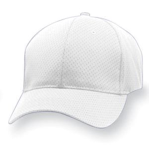 Augusta Sportswear 6233 - Youth Sport Flex Athletic Mesh Cap