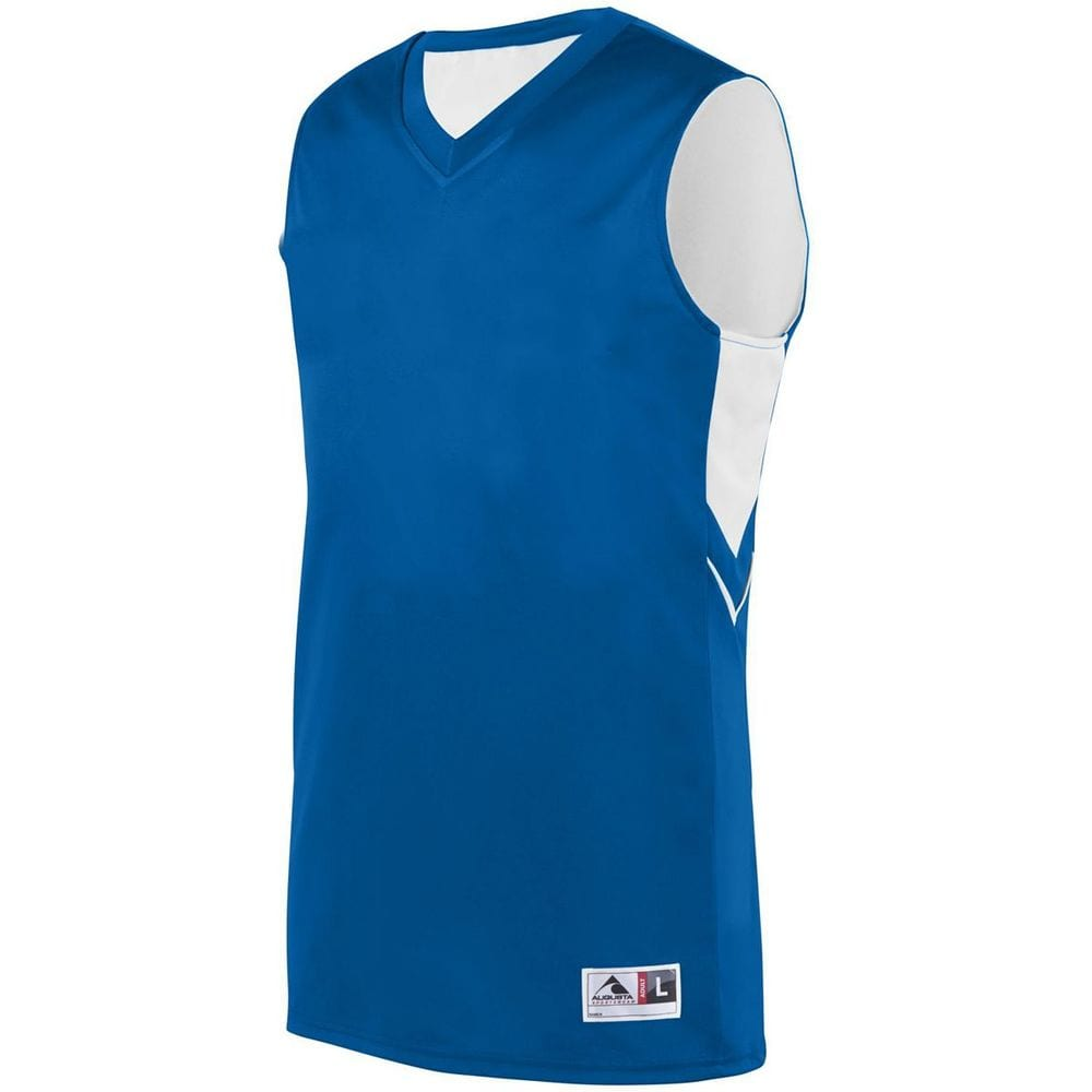 Augusta Sportswear 1167 - Youth Alley Oop Reversible Jersey