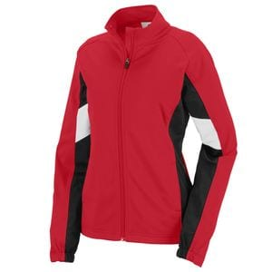 Augusta Sportswear 7724 - Ladies Tour De Force Jacket