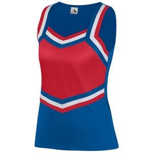 Augusta Sportswear 9140 - Ladies Pike Shell