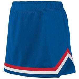 Augusta Sportswear 9146 - Girls Pike Skirt