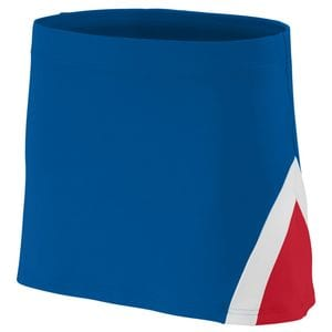 Augusta Sportswear 9205 - Ladies Cheer Flex Skirt