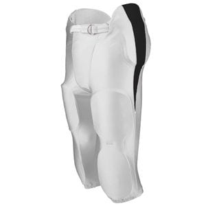 Augusta Sportswear 9606 - Youth Kick Off Integrated Football Pant