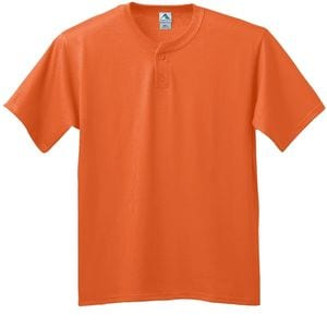 Augusta Sportswear 644 - Youth 2 Button Baseball Jersey