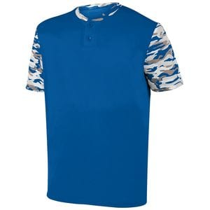 Augusta Sportswear 1549 - Youth Pop Fly Jersey