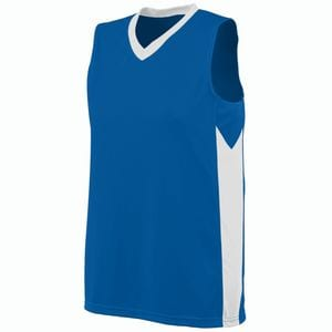 Augusta Sportswear 1714 - Ladies Block Out Jersey