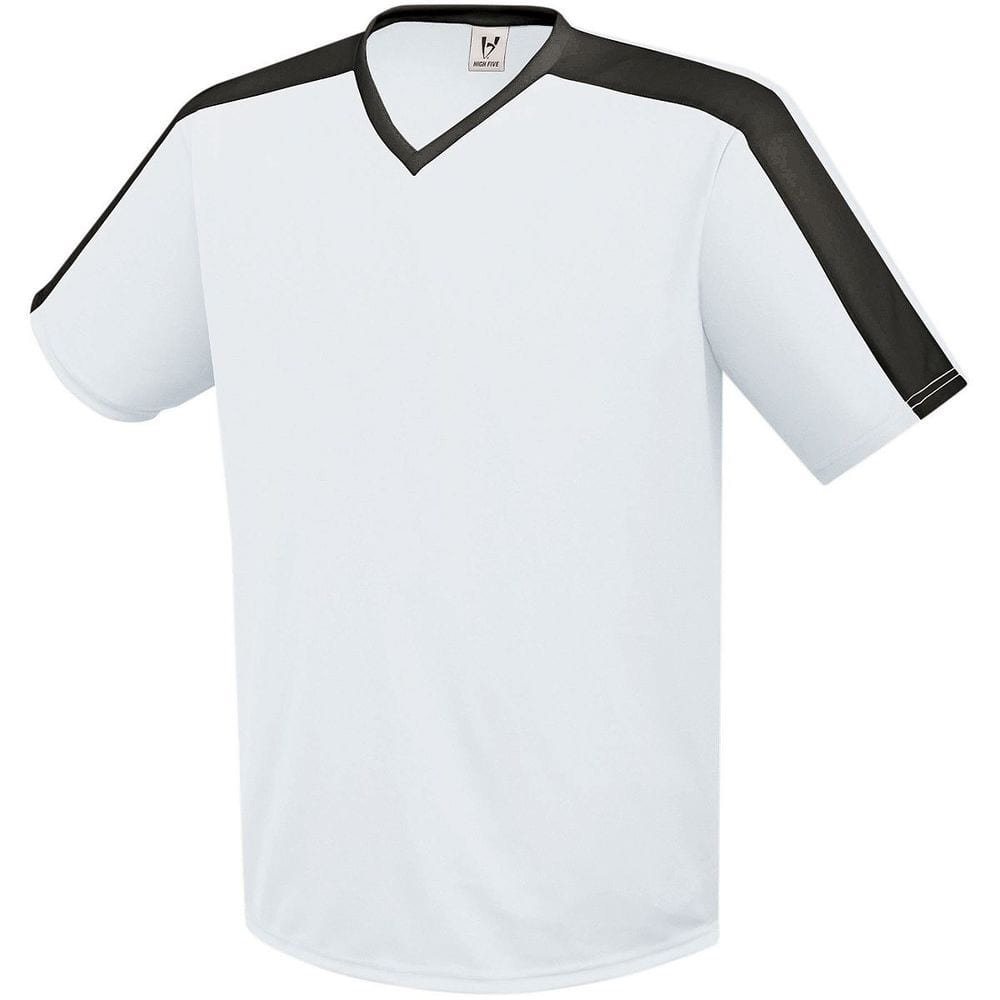 HighFive 322731 - Youth Genesis Soccer Jersey