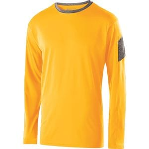 Holloway 222527 - Electron Long Sleeve Shirt