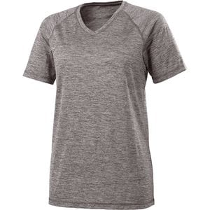 Holloway 222718 - Ladies Electrify 2.0  Short Sleeve Shirt V Neck