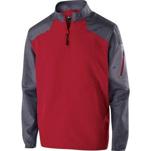 Holloway 229155 - Raider Pullover
