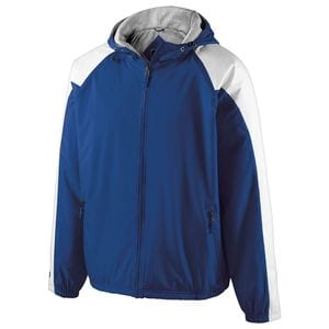 Holloway 229211 - Youth Homefield Jacket