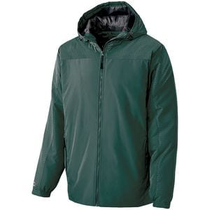 Holloway 229217 - Youth Bionic Hooded Jacket