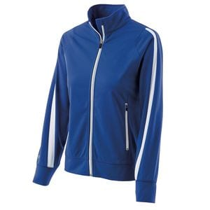 Holloway 229342 - Ladies Determination Jacket
