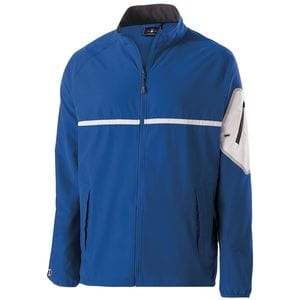 Holloway 229543 - Weld Jacket