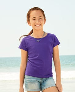 Alstyle AL3362 - Ultimate Girls Tee
