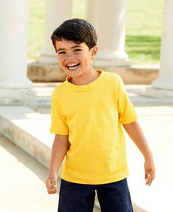 Alstyle AL3380 - Classic Toddler Tee