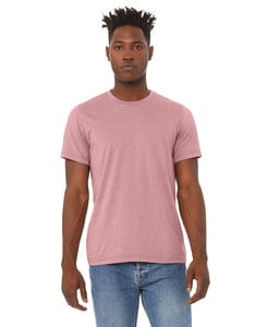 BELLA+CANVAS B3001CVC - Unisex Heather CVC Short Sleeve Tee