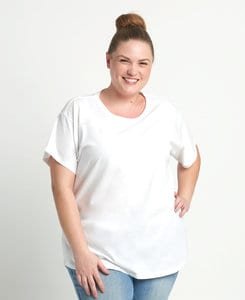 Next Level NL1530 - Womens Ideal Flow Tee