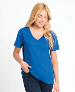 Next Level NL3940 - Womens Relaxed V Tee