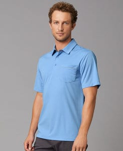Prim + Preux PP1999 - PRIM + PREUX Adult Dynamic Pocket Polo