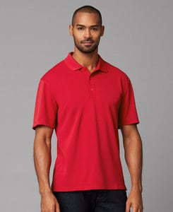 Prim + Preux PP2015T - PRIM + PREUX Adult Smart Tall Polo