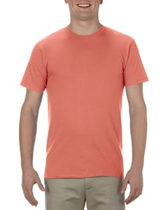 Alstyle AL5301N - Adult 4.3 oz., Ringspun Cotton T-Shirt