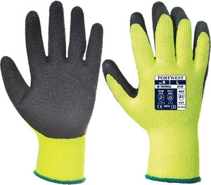Portwest A140 - Thermal Grip Glove
