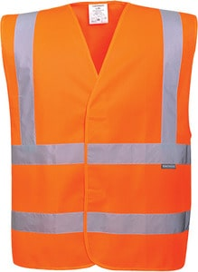 Portwest C470 - Hi-Vis Band and Brace Vest