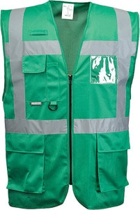Portwest F476 - Iona Executive Vest