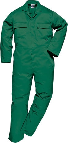 Portwest S999 - Euro Work Boilersuit