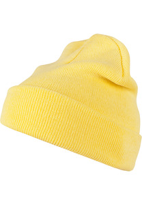 MSTRDS 10262 - Beanie Pastel Basic Flap