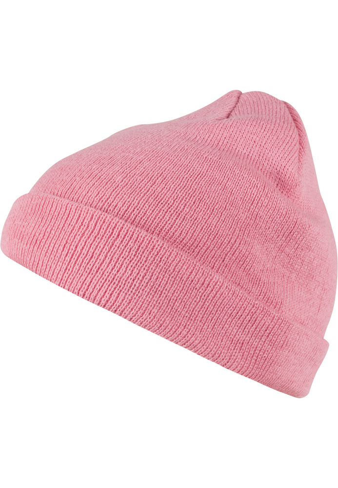 MSTRDS 10263 - Short Pastel Cuff Knit Beanie