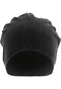 MSTRDS 10485 - Stonewashed Jersey Beanie