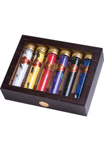 TUBELACES 10622 - Humidor Box eins