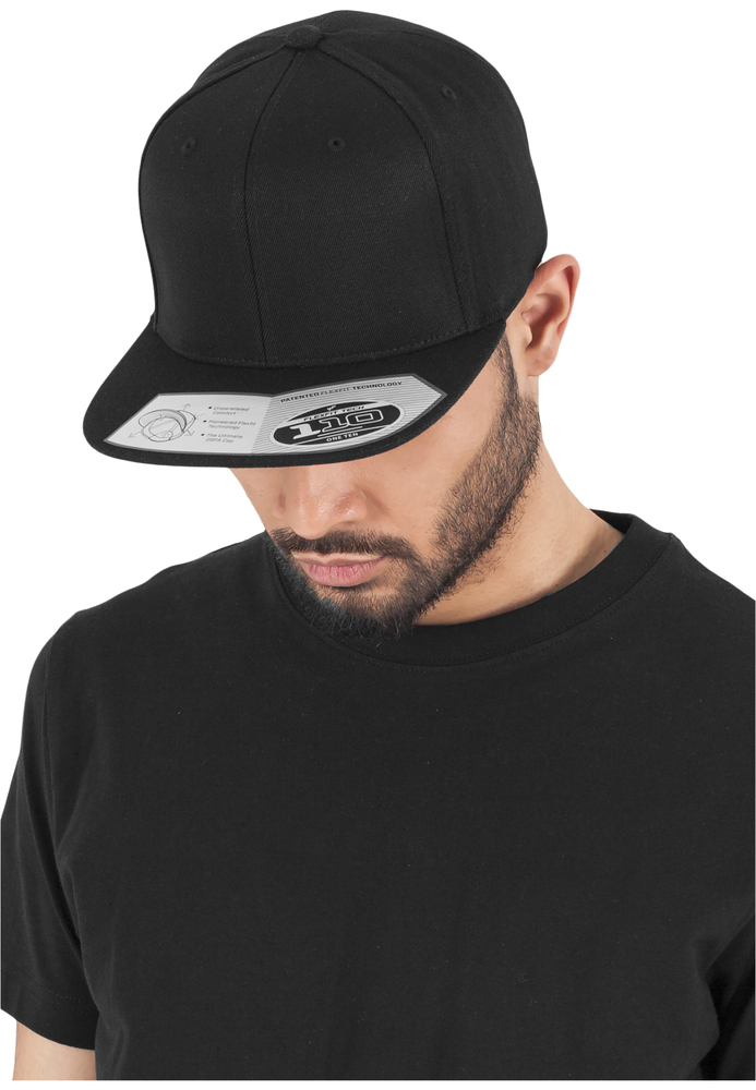 Flexfit 110 - 110 Fitted Snapback