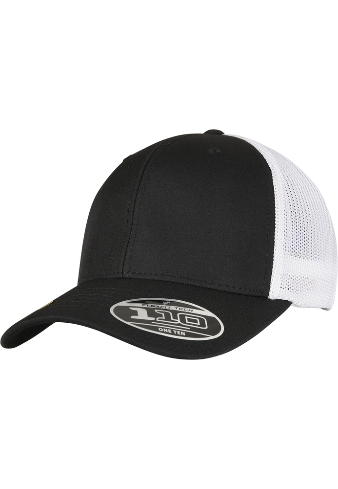 Flexfit 110RT - FLEXFIT 110 RECYCLED CAP 2-TONE