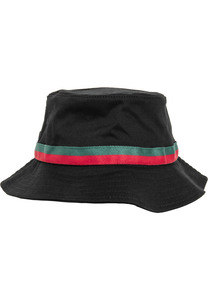 Flexfit 5003S - Stripe Bucket Hat