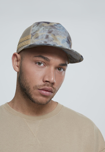 Flexfit 6006UC - Used Camo Trucker