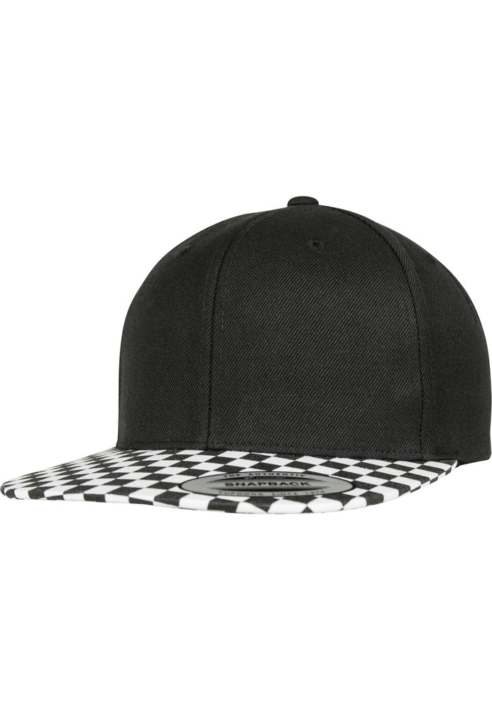 Flexfit 6089CB - Checkerboard Snapback