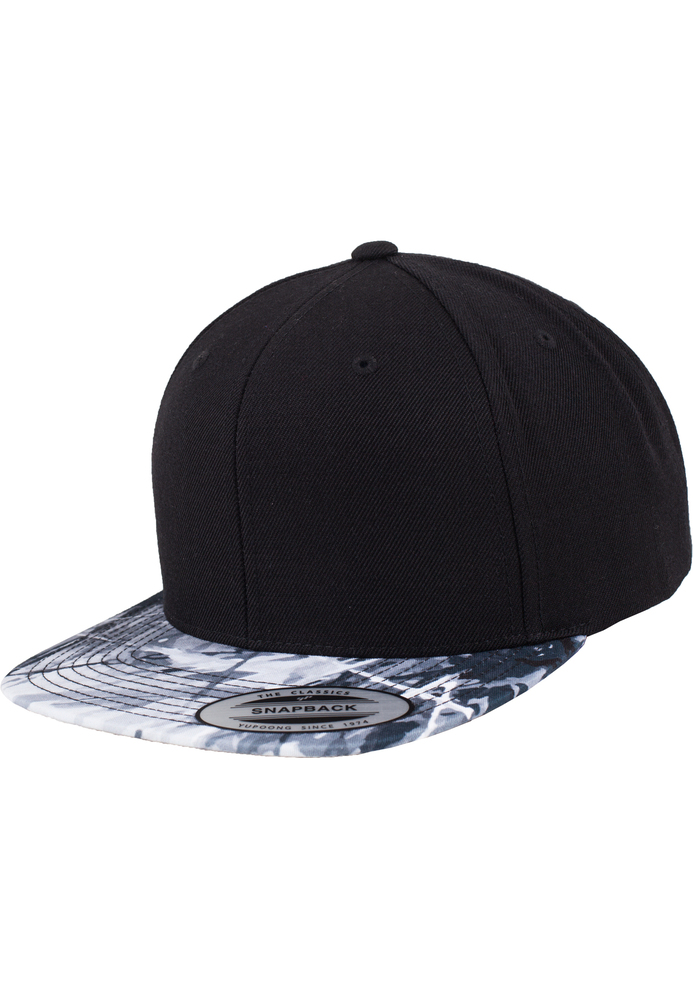 Flexfit 6089OP - Oil Paint Snapback