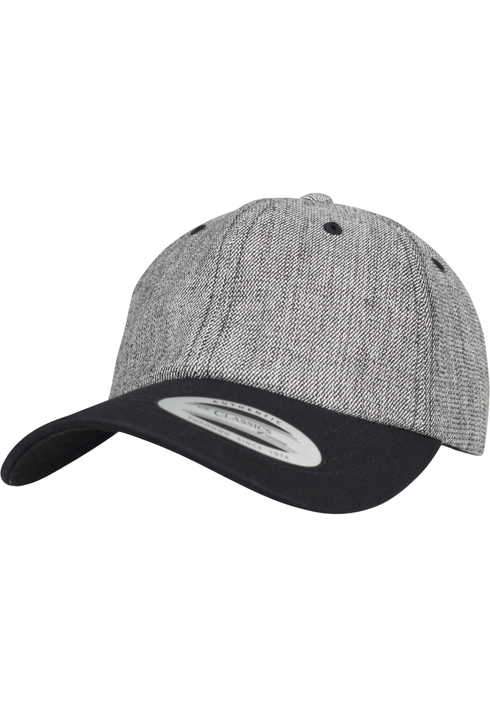 Flexfit 6245DM - Low Profile Denim Melange Cap