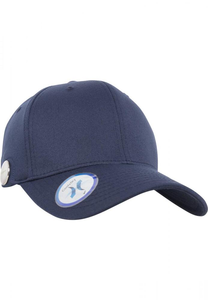 Flexfit 6277MB - Flexfit Golfer Magnetic Button Cap