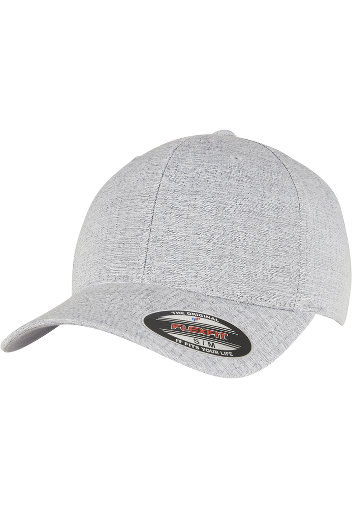 Flexfit 6350 - Casquette Flexfit Heatherlight