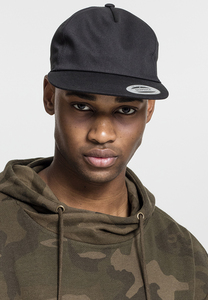 Flexfit 6502 - Unstructured 5-Panel Snapback