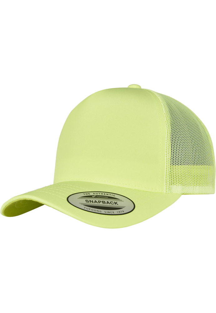 Flexfit 6506NT - Neon Retro Trucker