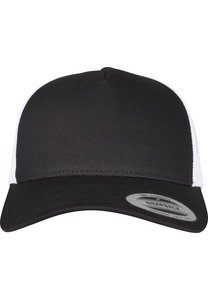 Flexfit 6506T - 5-Panel Retro Trucker 2-Tone Cap