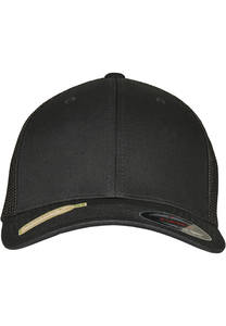 Flexfit 6511RM - Flexfit-Trucker-Recyclinggewebe