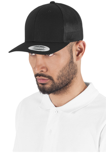 Flexfit 6606 - Retro-Trucker
