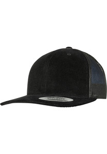 Flexfit 6606CT - Cord-Retro-Trucker-Mütze