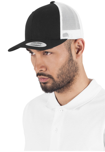 Flexfit 6606T - Retro-Trucker (2-farbig)